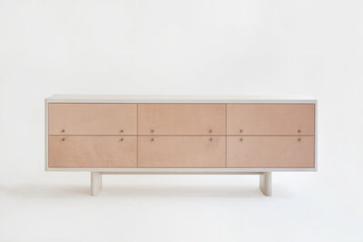 Egg Collective, 'Turner Dresser', Contemporary