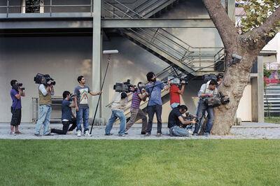 Servet Koçyigit, 'Truth (Tree)', 2011