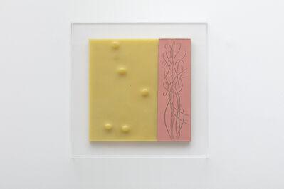 Carlito Carvalhosa, 'Untitled (P14/18)', 2018