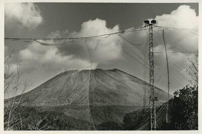 Mimmo Jodice, 'Vedute di Napoli Opera 56 (Vesuvio)', 1980