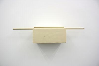Vaclav Pozarek, 'Geschlossen mit Neon', 2002