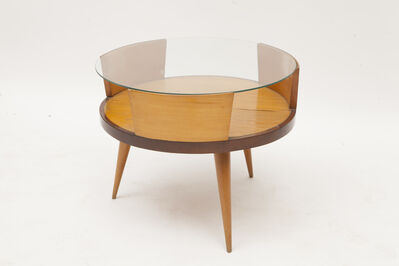 Carlo Hauner & Martin Eisler, 'Center Table', ca. 1950