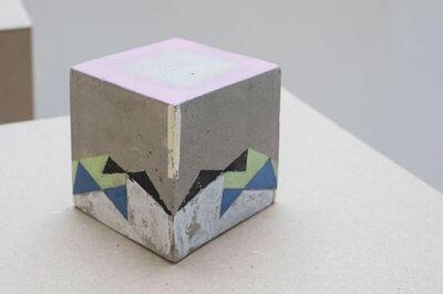 Sergio Femar, 'Sé concreto 4', 2019