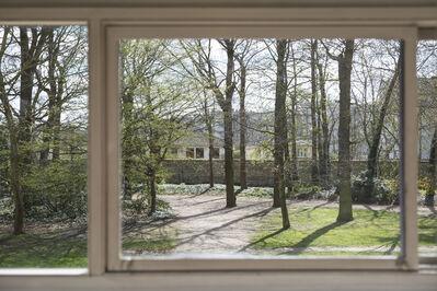 Heewon Kim, 'Someone's Window_Villa Savoye', 2015