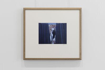 Ger van Elk, 'Fall of Senses', 2004