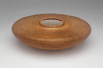 Tanioka Aiko, 'Springtime Flower Basket', 2004