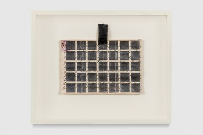 Dene Leigh, 'Squares 2', 2016