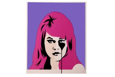 Pure Evil, 'Jane Fonda - Bubblegum Pink'
