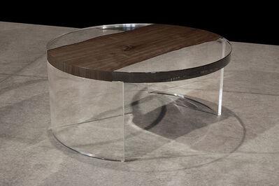 John Houshmand and Robert Lasalle, 'Low Table', 2018