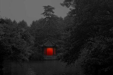 Shen Wei 沈玮, 'Pavilion', 2017