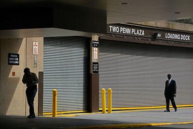 Martin Kállay, 'Two Penn Plaza', 2016