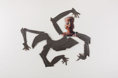 Carel Visser, 'Untitled', 2000