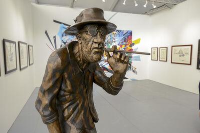Ralph Steadman, 'Life-size Vintage Dr. Gonzo', 2015