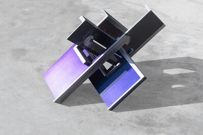 Arturo Berned, 'Mascara VIII - 229cI66', 2019