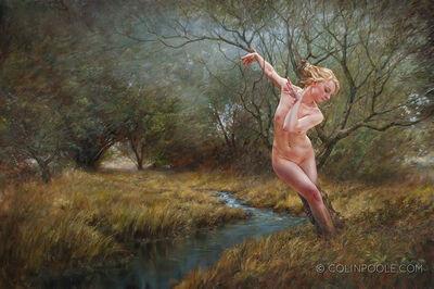 Colin Poole, 'Daphne'