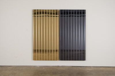 Sinisa Kukec, 'OBSTACULUM RECTUS', 2017