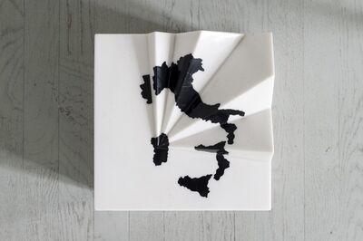 Anri Sala, 'Having landed ', 2016
