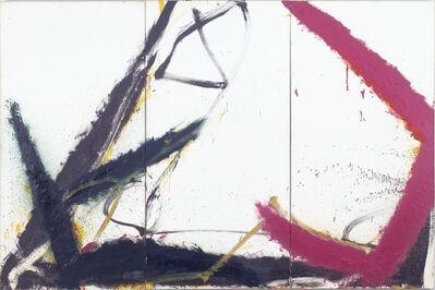 Norman Bluhm, 'Himalayas', 1966