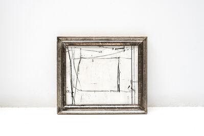 Jordi Alcaraz, 'Rellotge d'una sola agulla', 2021
