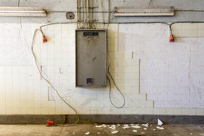 Edson Chagas, 'Untitled, Irmãos Carneiro Factory, Cazenga, Luanda, Angola [S2A7212]', 2018
