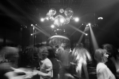 Bill Bernstein, 'Crisco Disco Dance Floor', 1979