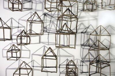 Juan Roberto Diago Jr, 'La Ciudad Transparente'