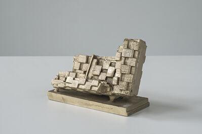 Olaf Metzel, 'Berliner Kindheit', 2020