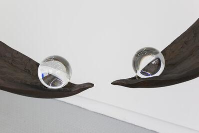 Kathleen Ryan, 'Caliper', 2017