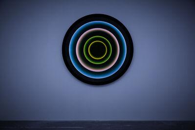 Max Patté, 'Circle Line', 2019