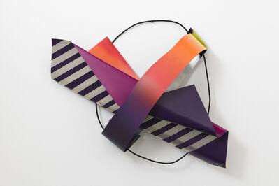 Nora Shields, 'Shield / Mask Form', 2018