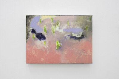 Hugo Pernet, 'Mountain landscape', 2021