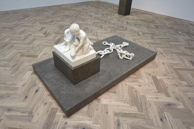 Jonathan Owen, 'Untitled ', 2021