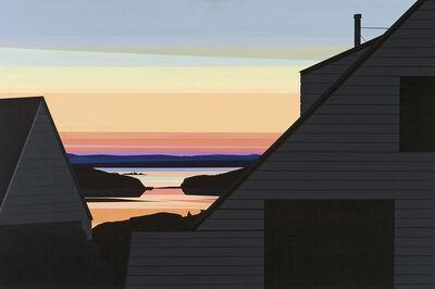 Greta Van Campen, 'Somebody Else's View'