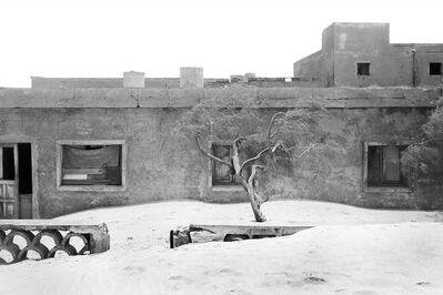 Heba Y. Amin, 'The Act of Remembering, Spanish Sahara IV', 2014