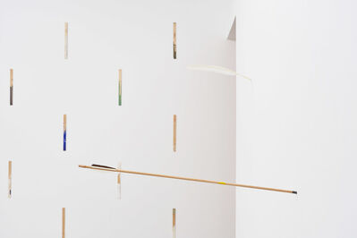 Hreinn Fridfinnsson, 'Point / Counterpoint', 2016