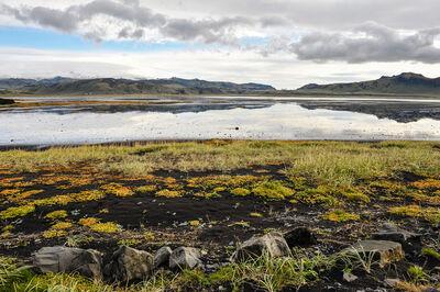 Patrizia Posillipo, 'The Earth beneath the Feet. Iceland.', 2013