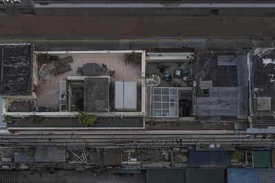 Eason Tsang Ka Wai, 'Rooftop No. 12', 2011