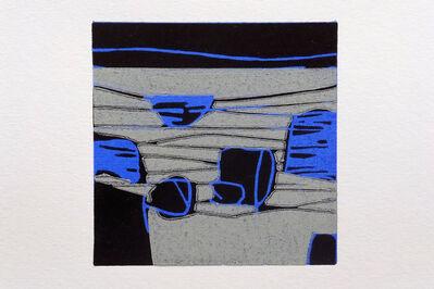 Martyn Brewster, 'Coastline No.5', 2020