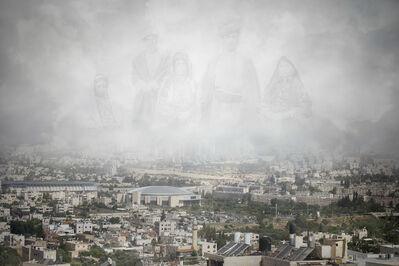 Rula Halawani, 'Untitled 2', 2020