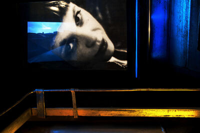 Paola Risoli, 'I'm Berlin/frame 1', 2015