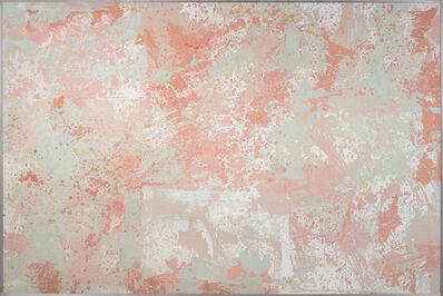Walter Darby Bannard, 'Cherokee Blanket #4', 1970