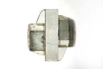 Anneke Eussen, 'Circular Shades', 2019
