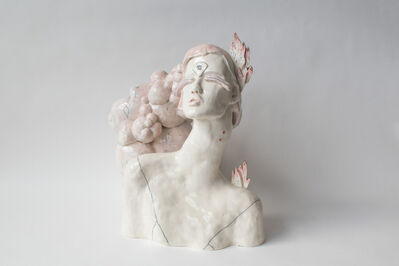Alexandra Levasseur, 'Combustion', 2018