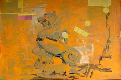 Luis E. Gomez Armenteros, 'Untitled', 2012