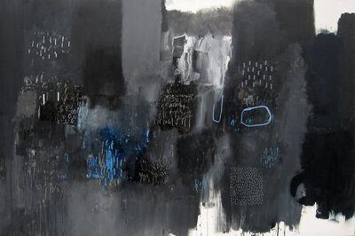 Guillaume Seff, 'Dans la lumière des nuits'