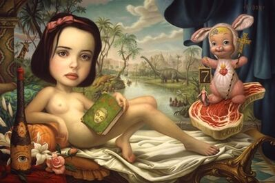 Mark Ryden, 'Snow White', 1998
