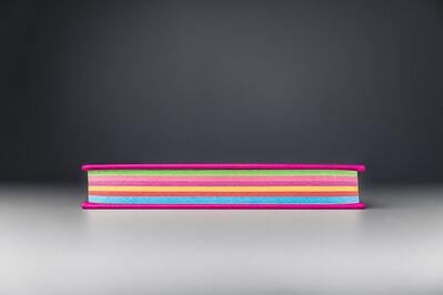 Douraid Souissi, 'Untitled ( Rainbow )  ', 2021