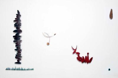 Carolina Sardi, 'Piedra, Papel y Tijera (Rock, Paper, Scissors)', 2012