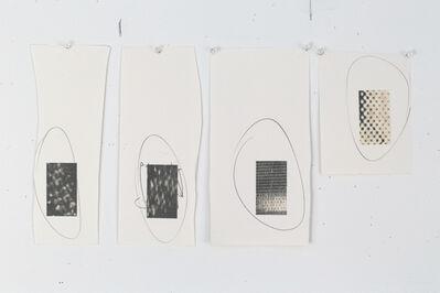 Brian Gaman, 'Studies for scan', 2015