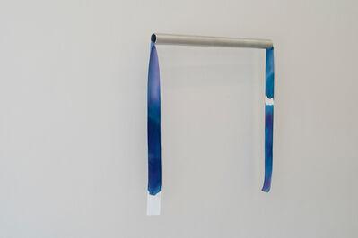 Patrick Hill, 'Shield (waters)', 2019